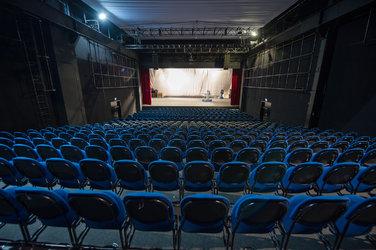 Auditorium - 1