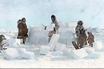 Indianer & Inuit – Lebenswelten nordamerikanischer Völker - 1