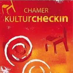 Das Kulturcheckin-Logo von Reto Seufert gestaltet
